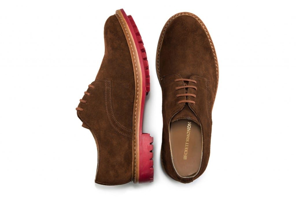 Beckett-Simonon-Sutton-Derby-Cognac-Suede-Top