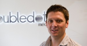 Simon Slade, CEO of Salehoo