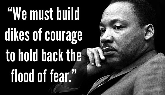 what leadership qualities did martin luther king jr have Martin luther king, jr:  his leadership was fundamental to that movement's success in ending  did not prevent king from experiencing the.
